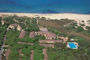 Club Hotel Residence Baiaverde - AbcAlberghi.com