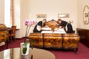 Hotel Stefanie - Wien
