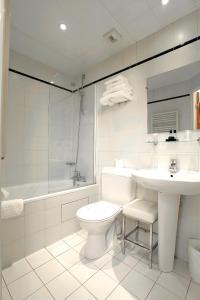 Montparnasse Daguerre, Hotely  Paříž - big - 3