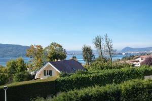 Entre Lac et Montagne - Apartment - Veyrier-du-Lac