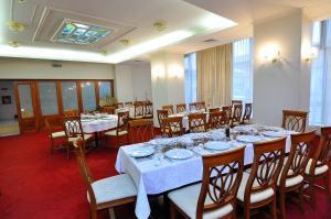 Hotel Maxim, Отели  Орадя - big - 42