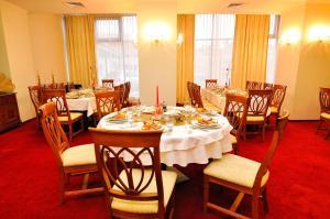 Hotel Maxim, Отели  Орадя - big - 32