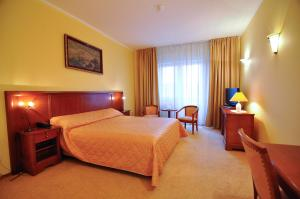 Hotel Maxim, Отели  Орадя - big - 38