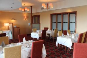 Fishguard Bay Hotel, Hotely  Fishguard - big - 43