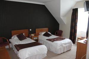 Fishguard Bay Hotel, Hotely  Fishguard - big - 41