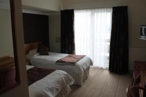 Fishguard Bay Hotel, Hotely  Fishguard - big - 33