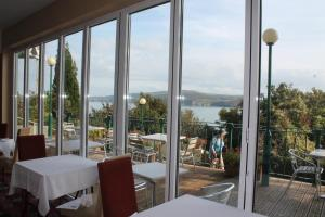 Fishguard Bay Hotel, Hotely  Fishguard - big - 31