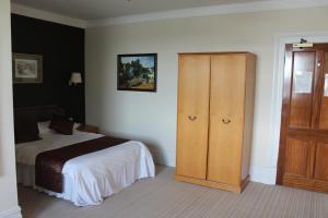Fishguard Bay Hotel, Hotely  Fishguard - big - 23