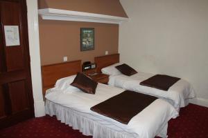 Fishguard Bay Hotel, Hotely  Fishguard - big - 22