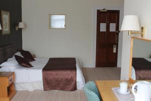 Fishguard Bay Hotel, Hotely  Fishguard - big - 18