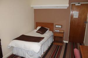 Fishguard Bay Hotel, Hotely  Fishguard - big - 5