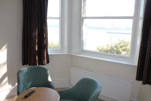 Fishguard Bay Hotel, Hotely  Fishguard - big - 16