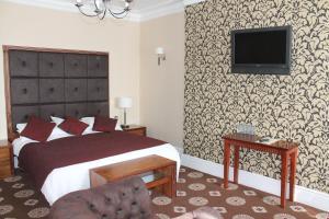 Fishguard Bay Hotel, Hotely  Fishguard - big - 7