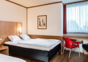 ibis Hotel Eisenach - Craula