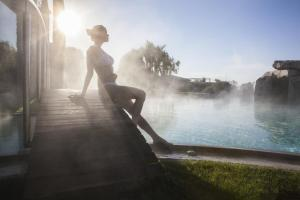 Hotel ADLER Thermae Spa & Relax Resort (39 of 46)