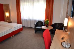 Hotel Minerva Garni - Düsseldorf