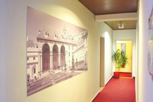 Charles Central, Hotels  Prague - big - 25