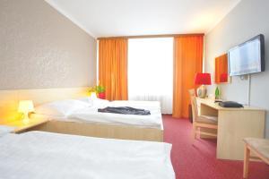 Charles Central, Hotels  Prague - big - 1