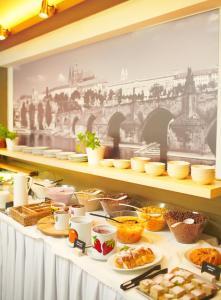 Charles Central, Hotels  Prague - big - 26