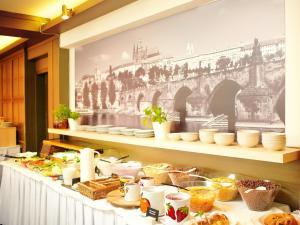 Charles Central, Hotels  Prague - big - 28