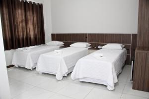 Miotto Executive Hotel