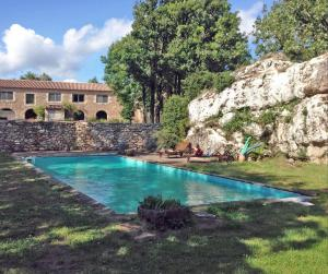 Accommodation in Le Cros