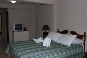 Standard Double or Twin Room Bonefish Hotel