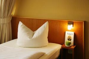 Hotel Verdi, Гостевые дома  Росток - big - 2
