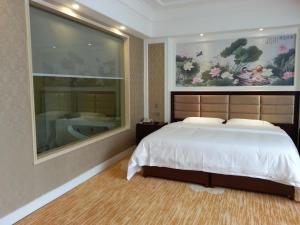 New West Street Hotel - Grand Wing, Szállodák  Jangsuo - big - 33