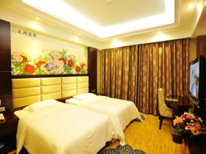 New West Street Hotel - Grand Wing, Hotels - Yangshuo