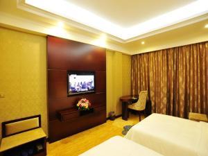 New West Street Hotel - Grand Wing, Szállodák  Jangsuo - big - 26