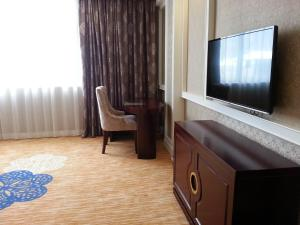 New West Street Hotel - Grand Wing, Szállodák  Jangsuo - big - 25