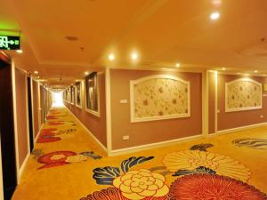 New West Street Hotel - Grand Wing, Szállodák  Jangsuo - big - 30