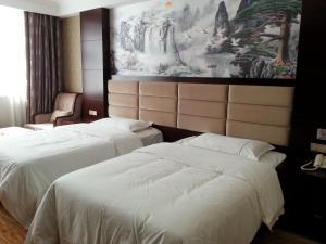 New West Street Hotel - Grand Wing, Szállodák  Jangsuo - big - 29