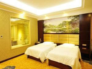 New West Street Hotel - Grand Wing, Hotels  Yangshuo - big - 20