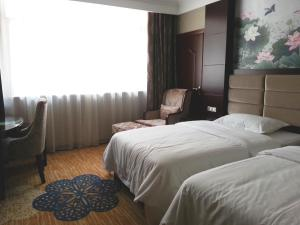 New West Street Hotel - Grand Wing, Szállodák  Jangsuo - big - 28