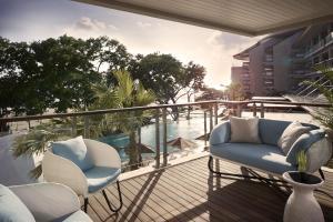 Double-Six Luxury Hotel - Seminyak (13 of 39)
