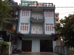 Albergues - Thanh Tuyen Guesthouse