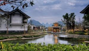 Banyan Tree Yangshuo, Hotel  Yangshuo - big - 37