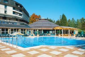 Hotel Vitarium Superior - Terme Krka - Kostanjevica na Krki