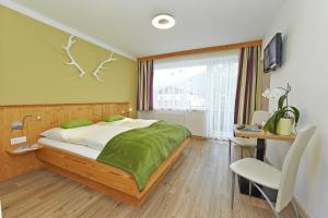 Hotel Garni Landhaus Gitti - Zell am See