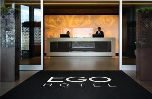 Ego Hotel - AbcAlberghi.com