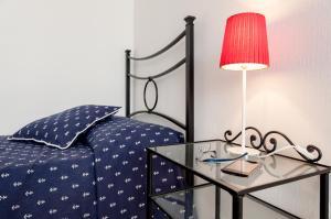 Etruria Residence, Apartmánové hotely  San Vincenzo - big - 53