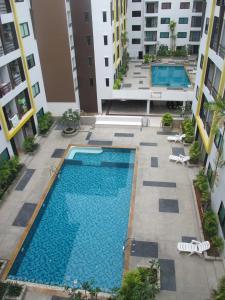 Ratchaporn Place Condominium Kathu - Ban Na Sat