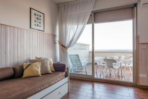 Etruria Residence, Aparthotels  San Vincenzo - big - 51