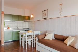 Etruria Residence, Apartmánové hotely  San Vincenzo - big - 50