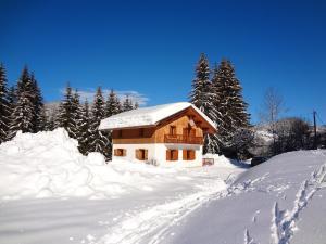 Location gîte, chambres d'hotes Chalet Varni dans le département Savoie 73