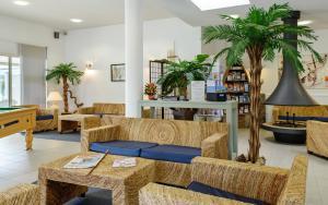 Location gîte, chambres d'hotes Lagrange Vacances Le Hameau De Peemor Pen dans le département Finistère 29