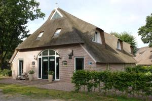 Bed and Breakfast The4Seasons - Schipbork