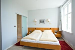 Zum Goldenen Anker, Hotels  Tönning - big - 26
